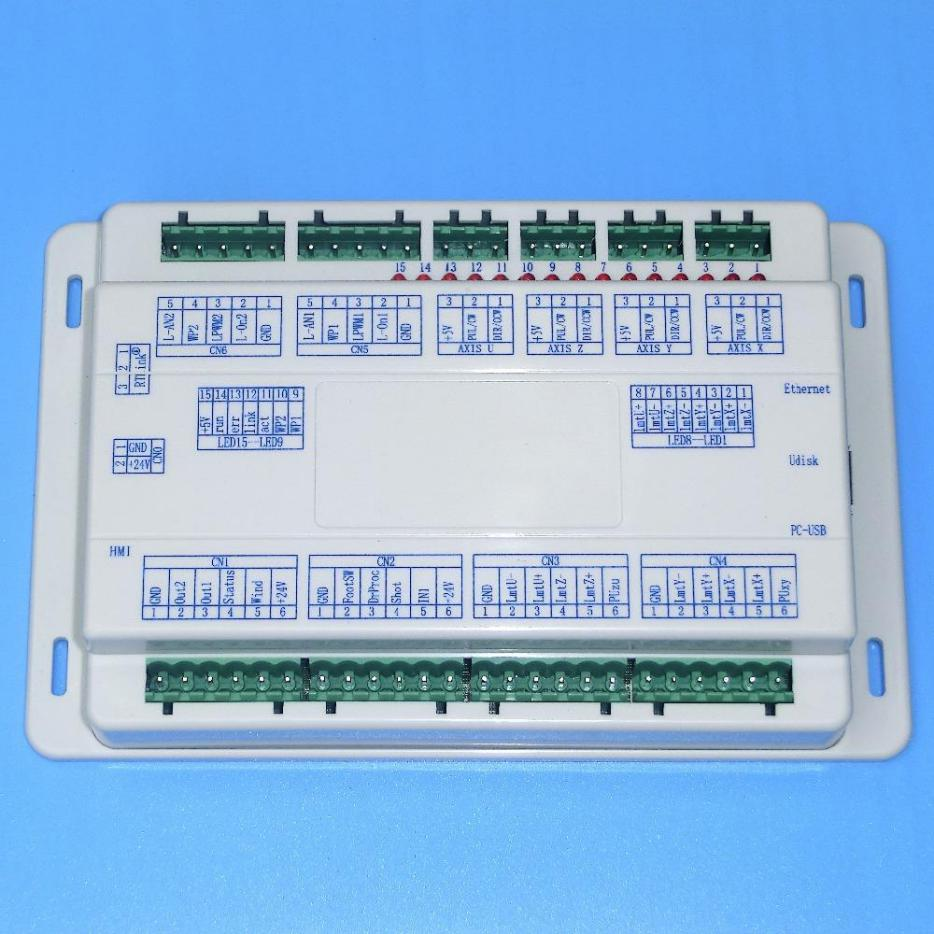 Laser Cutter Parts Controller Board