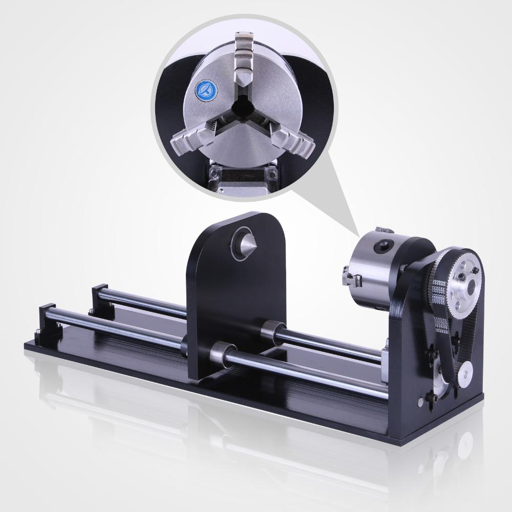 laser cutter parts upgrade rotary engraver